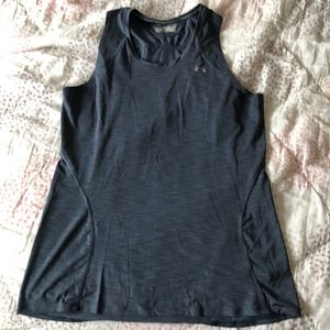 Under Armour semi- fitted tank top